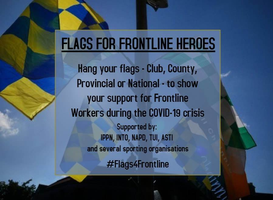 FRONTLINE HEROES CAMPAIGN